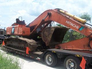 日立EX300LC-3C挖掘机
