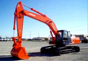 日立 EX220-8 挖掘机