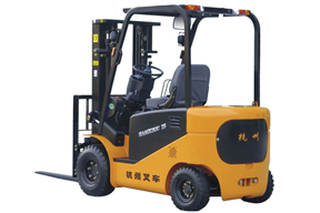杭叉 CPD18J-C3 叉车