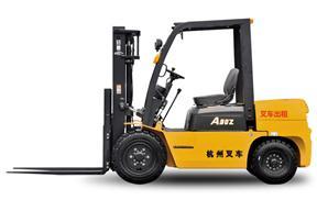 杭叉 CPC30-AG2-Z出租型 叉车图片