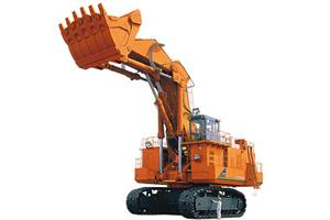 日立EX5500-5挖掘机