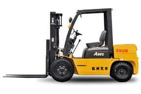 杭叉 CPC35-AG2-Z出租型 叉车图片