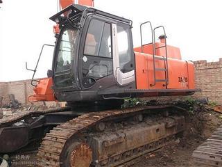 日立ZX470LCHBE-3挖掘机