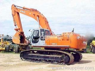 日立EX450LCH挖掘机