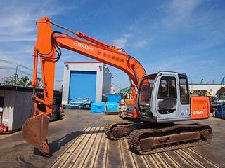 日立EX120-5Z挖掘机
