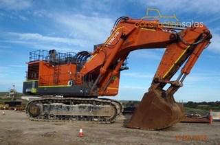 日立EX1900-6BE挖掘机