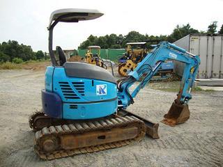 日立EX20U-3挖掘机