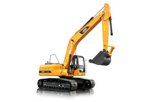雷沃重工FR220挖掘机
