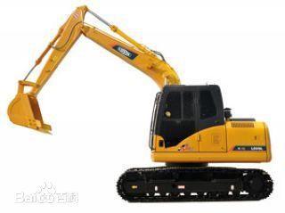 雷沃重工FR240挖掘机