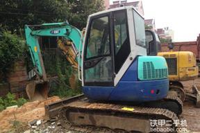 石川岛IHI50JX挖掘机