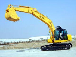 雷沃重工FR230挖掘机