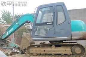 神钢SK60-5.5挖掘机