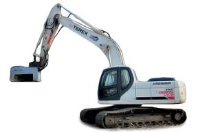 特雷克斯TXC225LC-2挖掘机