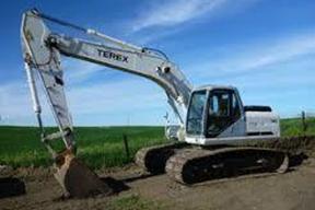 特雷克斯 TXC225LC-1 挖掘机