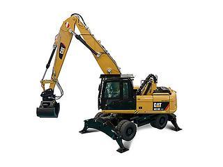 卡特彼勒M318DMH挖掘机