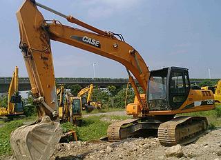 凯斯CX210挖掘机