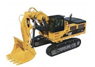 卡特彼勒385CFS挖掘机