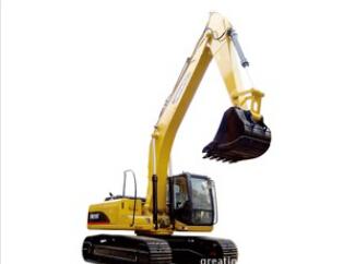 彭浦 SW330LC-3 挖掘机