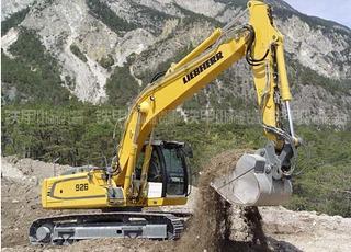 利勃海尔 R926Litronic 挖掘机