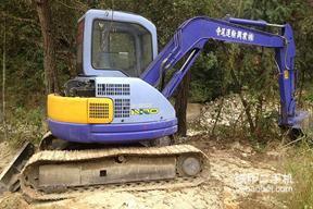 小松 PC58SR-1 挖掘機圖片