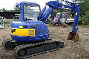 小松PC58SF-1挖掘机