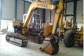 小松PC60-6S挖掘机