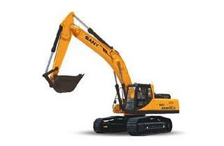 三一重工SY365LC-8挖掘机