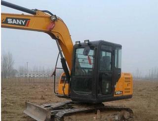 三一重工 SY65 挖掘机