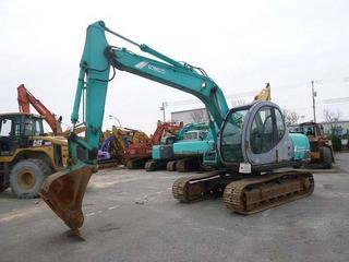 神钢 SK50UR-2 挖掘机图片