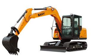 三一重工 SY75 挖掘机