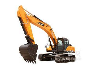 三一重工SY355挖掘机