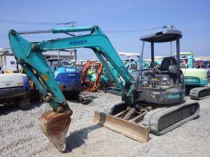 三一重工 SK40SR 挖掘机