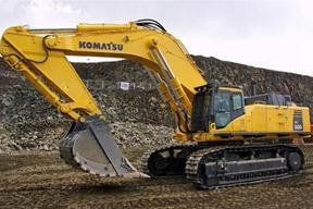 小松PC800-8挖掘机