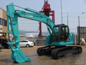 神钢SK200-2挖掘机