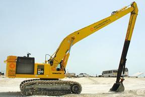 小松PC800SE挖掘机