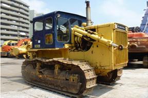 小松D80-18推土机