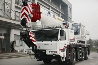 京城重工 QAY55H 起重机