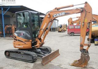 凯斯CX35挖掘机