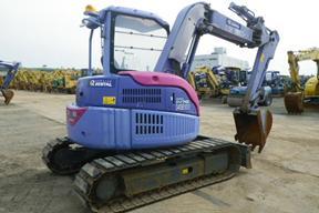 小松PC58UU-3E0挖掘机