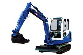 一拖 YT40-6 挖掘机