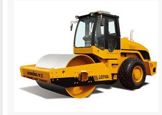 龙工 LG518A6 压路机