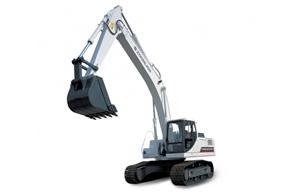 中联重科 ZE220 挖掘机
