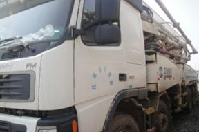 中聯重科 ZLJ5414THB47 泵車圖片