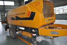 中聯重科 HBT80.14.174RSK 拖泵圖片
