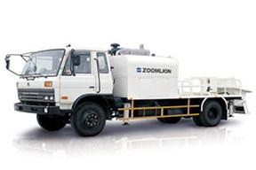 中联重科 ZLJ5120THB 车载泵