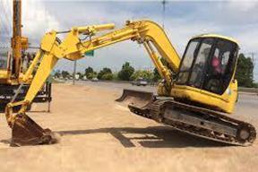 住友SH75-2挖掘机