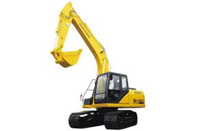 住友SH160-6挖掘机