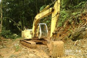 住友 SH120-N2 挖掘机图片