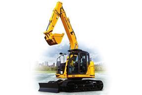 住友SH145X-6挖掘机