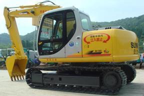 住友 SH120-Z3 挖掘机